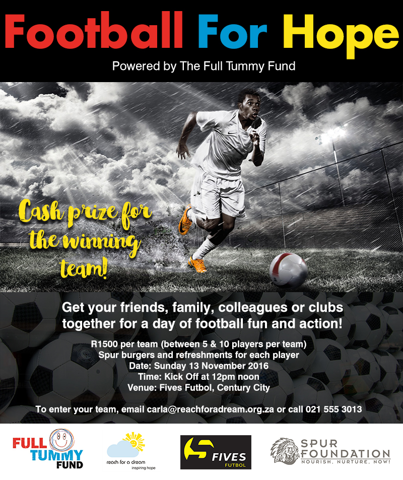 Football For Hope